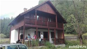 Casa de vacanta de vanzare - imagine 2