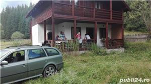 Casa de vacanta de vanzare - imagine 1