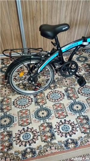 Bicicleta Pliabila - imagine 4