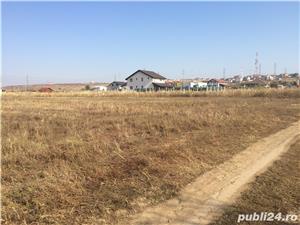 Vand teren 1ha DN65C - Simnicul de Jos str. Gradinari - Craiova - imagine 2