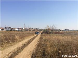 Vand teren 1ha DN65C - Simnicul de Jos str. Gradinari - Craiova - imagine 6