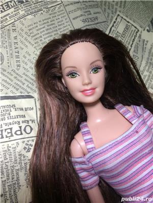 Papusi Mattel - imagine 1