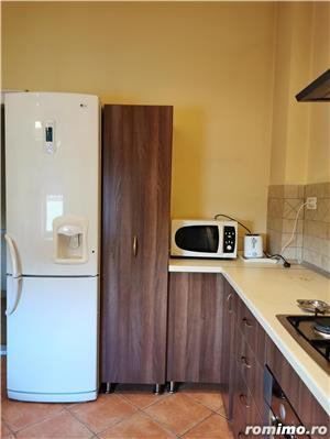 Apartament la vilă, tot etajul 1  - imagine 12