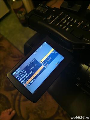 Sony PMW ex1r, echipament video - imagine 1