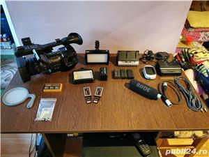 Sony PMW ex1r, echipament video - imagine 4