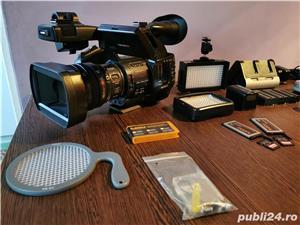 Sony PMW ex1r, echipament video - imagine 5