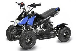 Atv  New Jumper Nitro Motors  - imagine 5