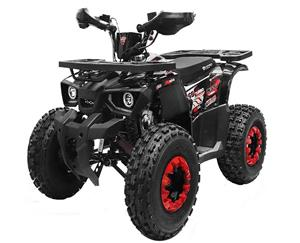 Atv  New Jumper Nitro Motors  - imagine 6