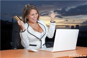 Job remote - home based - part sau full time - imagine 2