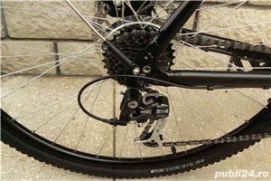 "Bicicleta cross/trekking Bulls cu roti de 28"" - imagine 4"