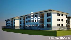 Apartament 2 camere decomandat 57 mp utili in Selimbar - imagine 6