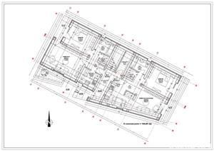 Teren cu proiect si Autorizatie de constructie pentru 6 apartamente - imagine 5