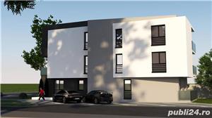 Teren cu proiect si Autorizatie de constructie pentru 6 apartamente - imagine 2