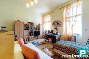 Apartament 2 camere pe Bulevardul Revoluției - imagine 1