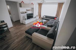 Apartament de vanzare in Sibiu-3 camere-mobilat si utilat- etaj 2 - imagine 1