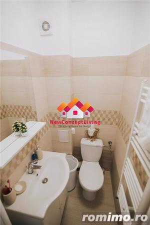 Apartament de vanzare in Sibiu-3 camere-mobilat si utilat- etaj 2 - imagine 10