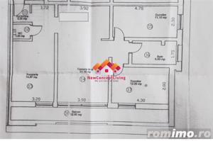 Apartament de vanzare in Sibiu-3 camere-mobilat si utilat- etaj 2 - imagine 18