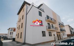 Apartament de vanzare in Sibiu-3 camere-mobilat si utilat- etaj 2 - imagine 20