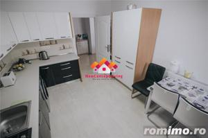 Apartament de vanzare in Sibiu-3 camere-mobilat si utilat- etaj 2 - imagine 14