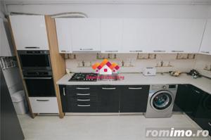 Apartament de vanzare in Sibiu-3 camere-mobilat si utilat- etaj 2 - imagine 13