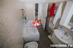 Apartament de vanzare in Sibiu-3 camere-mobilat si utilat- etaj 2 - imagine 8