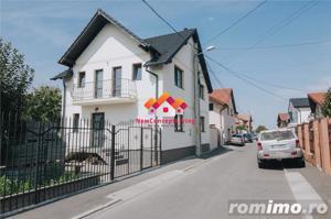 Casa de vanzare in Sibiu - individuala - finisaje deosebite - imagine 1