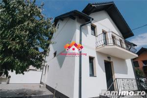 Casa de vanzare in Sibiu - individuala - finisaje deosebite - imagine 3