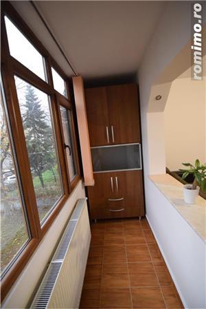 Apartament 3 camere , etaj intermediar - Gh. Lazar ! - imagine 6