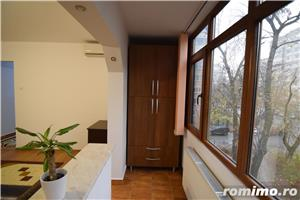 Apartament 3 camere , etaj intermediar - Gh. Lazar ! - imagine 8