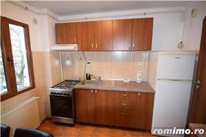 Apartament 3 camere , etaj intermediar - Gh. Lazar ! - imagine 7