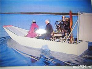 Vand barca - imagine 2