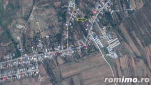 ID:17336: Spațiu comercial + teren intravilan in Gornet - imagine 11