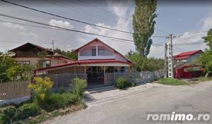 ID:17336: Spațiu comercial + teren intravilan in Gornet - imagine 2