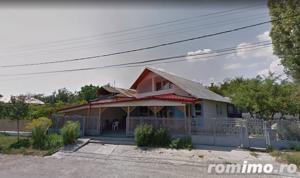 ID:17336: Spațiu comercial + teren intravilan in Gornet - imagine 3