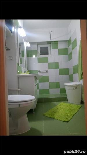 Apartament 3 camere Modern, Decomandat, Parc Floreasca - Metrou Aurel Vlaicu, bloc stradal - imagine 7