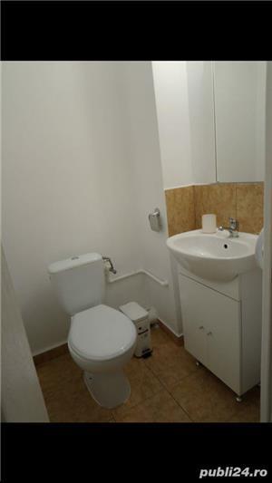 Apartament 3 camere Modern, Decomandat, Parc Floreasca - Metrou Aurel Vlaicu, bloc stradal - imagine 8