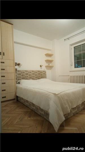 Apartament 3 camere Modern, Decomandat, Parc Floreasca - Metrou Aurel Vlaicu, bloc stradal - imagine 5