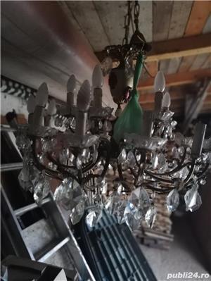 Vind candelabru - imagine 4