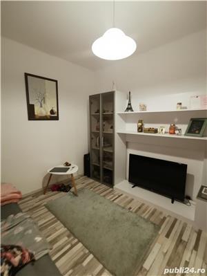 La 4 minute de Punctele Cardinale, apartament cu personalitate  - imagine 17