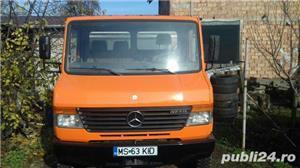 Mercedes Vario - imagine 6