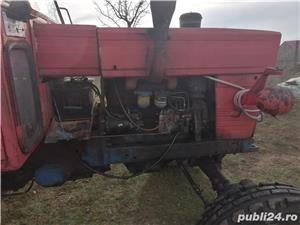 Tractor U650 - imagine 2