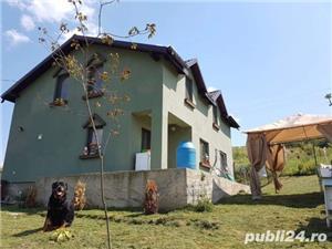 Ocazie!!!casă mobilată  5cam /2 băi/140mp - imagine 2