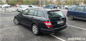 Mercedes C220 2010 - imagine 8
