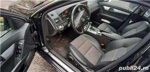 Mercedes C220 2010 - imagine 9