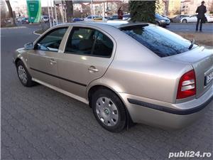 Skoda Octavia 1999 eur  - imagine 3