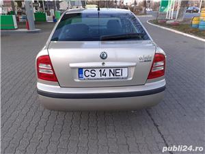 Skoda Octavia 1999 eur  - imagine 5