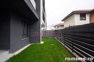 Apartament - 3 camere - inchiriere - Pipera - imagine 18
