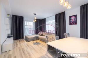Apartament - 3 camere - inchiriere - Pipera - imagine 2