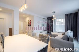 Apartament - 3 camere - inchiriere - Pipera - imagine 1