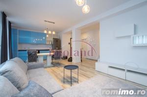 Apartament - 3 camere - inchiriere - Pipera - imagine 5